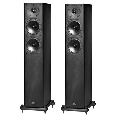 Castle Acoustics Knight 4